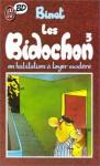 Miscellaneous Comic Strip/Cartoon: Les Bidochon En HLM - Christian Binet