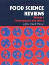 Food Science Reviews Volume 1: Food Hygiene and Safety - David Watson, Roger J. Gross, M.B. Skirrow, J.G. Kerr, R.W. Lacey, Isabel S. Bennett, Stephen M. Hammond