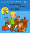 Rodzeństwo starsze i młodsze - Roksana Jędrzejewska-Wróbel