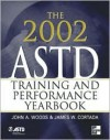 The 2002 ASTD Training & Performance Yearbook - John A. Woods, James W. Cortada
