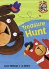 Treasure Hunt - Sally Grindley