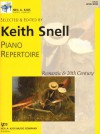 GP629 - Piano Repertoire: Romantic & 20th Century Level 9 - Keith Snell