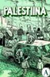 Palestiina - Joe Sacco, Juhani Tolvanen