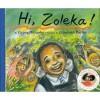 Hi! Zoleka - Gcina Mhlophe
