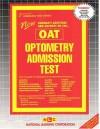 Optometry Admission Test (Oat) - Jack Rudman