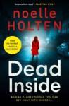 Dead Inside (DC Maggie Jamieson #1) - Noelle Holten