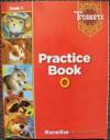 Treasures Practice Book O: Grade 1 - Macmillan