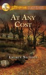 At Any Cost - Lauren Nichols