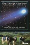 What If Our World Is Their Heaven - Gwen Lee, Doris Elaine Sauter