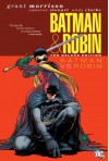 Batman and Robin, Vol. 2: Batman vs. Robin - Grant Morrison, Cameron Stewart, Andy Clarke, Scott Hanna, Dustin Nguyen