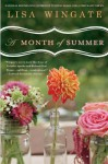 A Month of Summer - Lisa Wingate