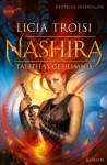 Talithas Geheimnis (Nashira, #2) - Licia Troisi, Bruno Genzler