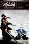 Usagi Yojimbo, Vol. 3: The Wanderer's Road - Mark Evanier, Stan Sakai, Kim Thompson