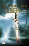 Die Könige der Elben - Alfred Bekker