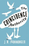 The Coincidence Authority - J.W. Ironmonger