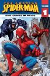 Spider-Man: Evil Comes in Pairs - Kate Egan, Joe F. Merkel