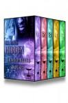 Chalice Blood Box Set - E.R. Davis, Emily Ryan-Davis