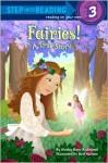 Fairies! A True Story - Shirley Raye Redmond, Red Hansen