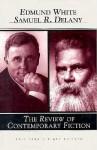 The Review of Contemporary Fiction (Fall 1996): Edmund White / Samuel R. Delany - James Sallis, David Bergman