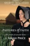 Pastures of Faith - Sarah Price