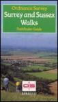 Surrey and Sussex Walks - Jarrold Publishing, Staff Jarrold