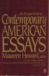 The Penguin Book of Contemporary American Essays - Maureen Howard