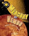 Mercury and Venus - Rosalind Mist