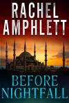 Before Nightfall - Rachel Amphlett