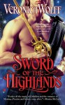 Sword of the Highlands (Highlands; Veronica Wolff #2) - Veronica Wolff
