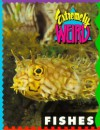 Extremely Weird Fishes - Sarah Lovett