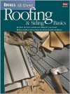 Ortho's All about Roofing & Siding Basics - Ortho Books, Larry Johnston