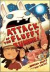 Attack of the Fluffy Bunnies - Andrea Beaty, Dan Santat