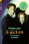 X-Akten : Die fünfte Staffel - Der Spielfilm - Christian Lukas