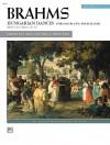 Brahms -- Hungarian Dances, Vol 2 - Johannes Brahms, Johannes, Carol Bell, Digby Bell