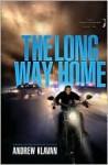 The Long Way Home (The Homelanders #2) - Andrew Klavan