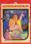 Haunted Harbor - Shannon Gilligan
