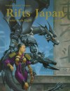 Rifts World Book 8: Japan - Kevin Siembieda