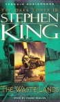 The Waste Lands - Frank Muller, Stephen King