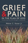 Grief and Pain in the Plan of God: Christian Assurance and the Message of Lamentations - Walter C. Kaiser Jr.