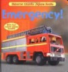 Emergency! (Chunky Jigsaws) - Felicity Brooks