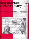 GP660 - Fundamentals of Piano Theory: Prep Level - Keith Snell