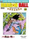 Dragon Ball t. 26 - Son Goku wkracza do akcji - Akira Toriyama