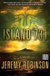 Island 731 - Jeremy Robinson
