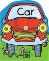 Noisy Pops: Car: Noisy Pops! - Tango Books, Simon Abbott