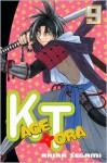 Kagetora 9 - Akira Segami