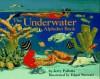 The Underwater Alphabet Book - Jerry Pallotta, Edgar Stewart