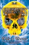 Vampirates: Tide of Terror - Justin Somper