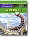 Algebra 1A and 1B Lesson Plans (Prentice Hall Mathematics) - Randall I. Charles