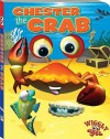 Chester The Crab (Wiggly Eyes) - Peter Tovey, David Dunstan