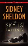 The Sky is Falling (Audio) - Sidney Sheldon, Kate Forbes
